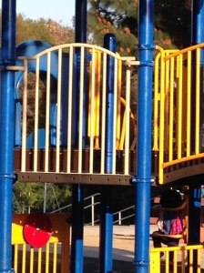 Playground, Santa Monica